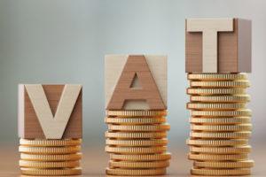 VAT 2018
