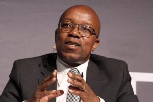 Eric Mkhawane