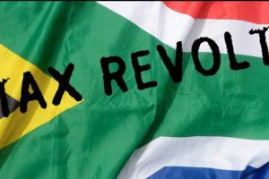 Tax revolt